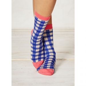 "BT16LS154 ""Peggy-Sue"" Socks Woman BRAINTREE ®"