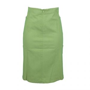 HV07SK002 Short Skirt HEMP VALLEY ®