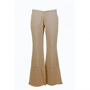 BT11WSB001 Hemp Trousers Woman BRAINTREE ®
