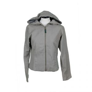 HV07JK005 Short Jacket Woman HEMP VALLEY ®