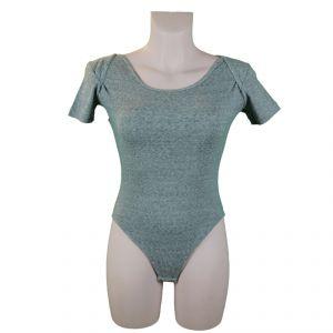 Body 100% Cotone Bio Donna ECOSPORT ®