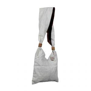Shoulder Bag 100% Hemp HANDMADE