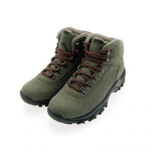 SHK01 Treeking Hemp Boots  SATIVA ®