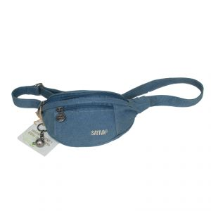 SAV013 Bum Bag SATIVA ®