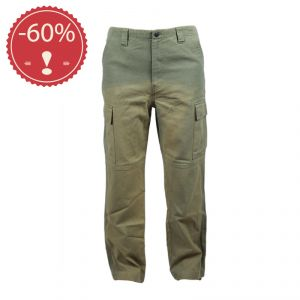 HV07PT873 Trousers Man HEMP VALLEY ® (*)