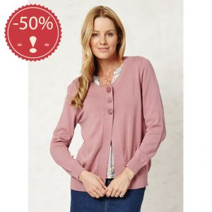 "OUBT15WST2184 Cardigan  ""Zephira"" Donna BRAINTREE ® (*)"