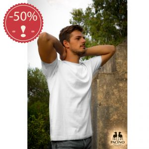 OUPTS967G T-shirt a manica corta in jersey leggero Uomo OUTLET PACINO ® (*)