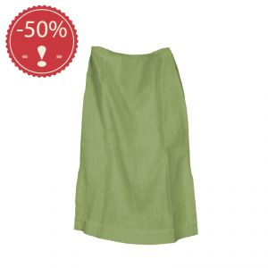 HV07SK010 Embroidered Short Skirt HEMP VALLEY ® (*)