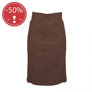 OUHV07SK011 Short Skirt HEMP VALLEY ® (*)