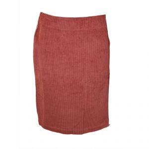 M201000 Velvet Short Skirt Woman MADNESS ®