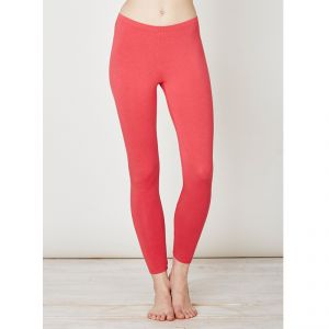 "T-17WSB3010 Leggings in bamboo ""Base Layer"" Donna THOUGHT ®"