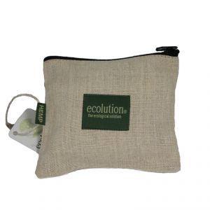 Little Case Bag 100% Hemp ECOLUTION
