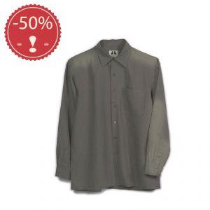 OUPSH060 Camicia a manica lunga Uomo OUTLET PACINO ® (*)