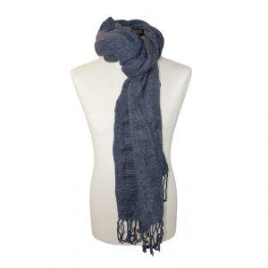 Scarf #8 100% Wool Unisex HANDMADE