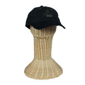 BTCAP2 Cappello da baseball con visiera in velluto BRAINTREE ®