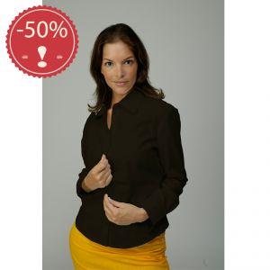 OUM103370 Camicia a manica lunga Donna OUTLET MADNESS ® (*)