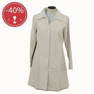 OUHV06JK419 Spolverino Donna OUTLET HEMP VALLEY ® (*)