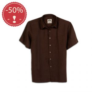 OUPSH310 Short sleeve Shirt Man OUTLET PACINO ® (*)