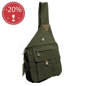 OUHF054 Backpack one shoulder PURE ® OUTLET (*)