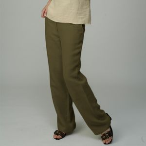 M806055 Stonewashed Trousers Woman MADNESS ®