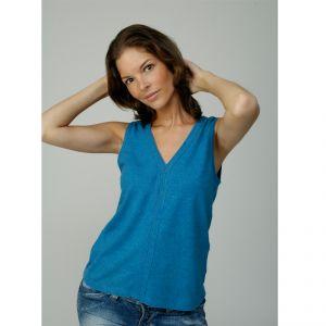 M539137 T-shirt smanicata Donna MADNESS ®