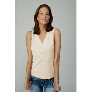 M539127 T-shirt smanicata Donna MADNESS ®