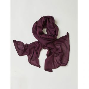 "T-17WAC3418 ""Zinnia"" Scarf Woman THOUGHT ®"