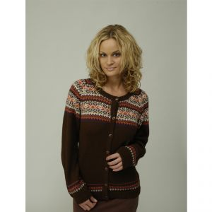 M534100 Cardigan Woman MADNESS ®