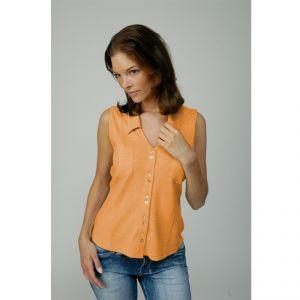 M539147 Camicia Smanicata Donna MADNESS ®