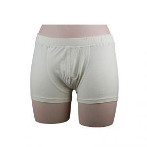 HV08MU65B Boxer Man HEMP VALLEY ®