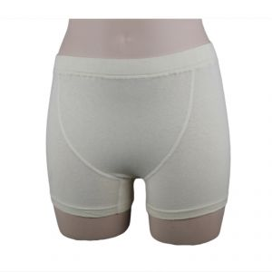 HV08FU92B Shorts Woman HEMP VALLEY ®