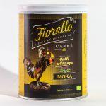 Caffe e Canapa FIORELLO Caffe ® Bio - Moka ground coffee & hemp 250g