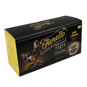 Caffè e Canapa FIORELLO Caffè ® -  Box 20 Capsule 150g