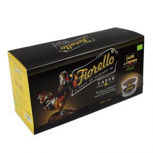 Caffè e Canapa FIORELLO Caffè ® - Capsule Box 20 pezzi 150g