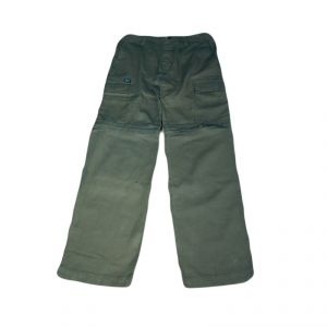 HV03PT873-2IN1 Trousers 2 in 1 Man HEMP VALLEY ®