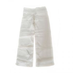 HV07PT005 Trousers Woman HEMP VALLEY ®