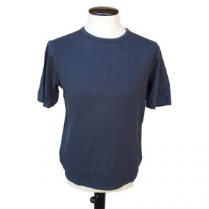 HV07TS967 T-shirt a manica corta Uomo HEMP VALLEY ®