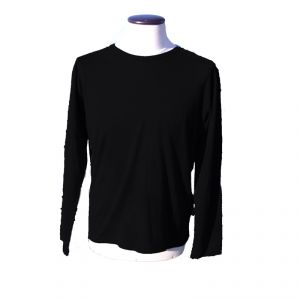HV07TS990 Long sleeve T-shirt Man HEMP VALLEY ®
