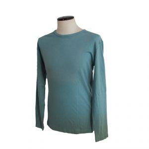 HV07TS990SY T-shirt a manica lunga Uomo HEMP VALLEY ®