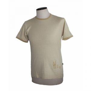 "HV07TS975P T-shirt a manica corta con stampa ""Hemp"" Uomo HEMP VALLEY ®"