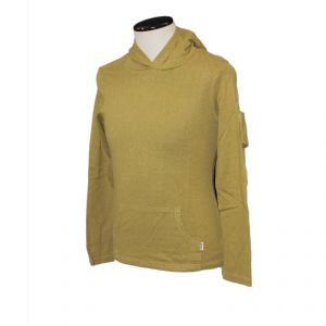 HV06JP987 Hoodie Woman HEMP VALLEY ®