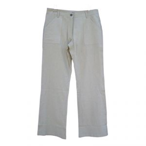 HV06PT985 Trousers Woman HEMP VALLEY ®
