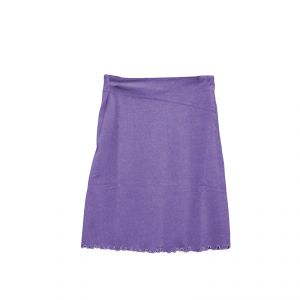 HV06SK983 Short Skirt HEMP VALLEY ®