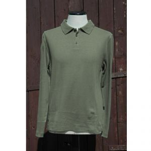 HV06TS930 Polo Man HEMP VALLEY ®