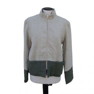 HV06JK011 Jacket Woman HEMP VALLEY ®