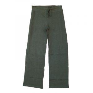 HV06PT103 Pantalone tuta Donna HEMP VALLEY ®