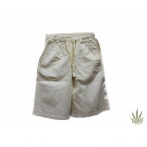 HV04PT105 Bermuda Shorts Man HEMP VALLEY ®