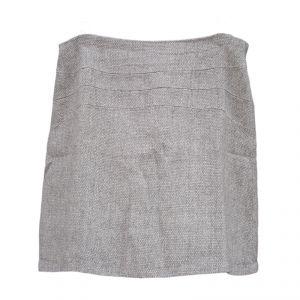 HV04SK003 Short Skirt  HEMP VALLEY ®