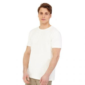 THL21101 T-SHIRT A MANICA CORTA UOMO THE HEMP LINE ®