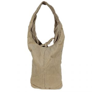 Long Shoulder Bag Cotton HANDMADE